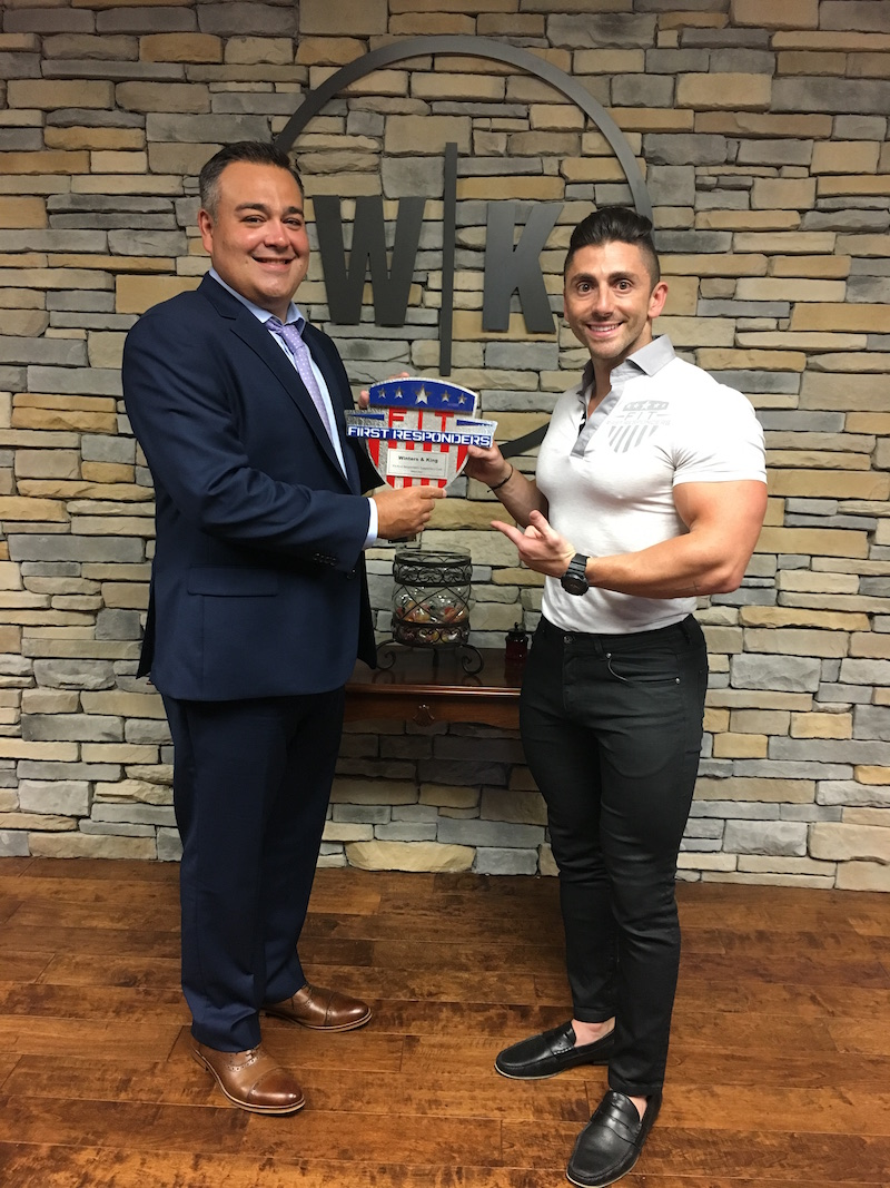Jim Glover Chevrolet >> Partners - Fit First Responders